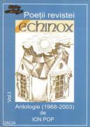 Poetii Revistei Echinox, Vol. I, Antologii - Pop Ion