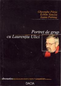 Portret De Grup Cu Laurentiu Ulici - Parja Gheorghe, Vancea Echim, Petreus Ioana