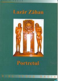 Portretul - Zahan Lazar