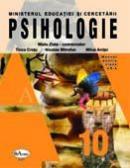 Psihologie. Manual Pentru Clasa A X-a (editie 2008)  - Mielu Zlate, Tinca Cretu, Nicolae Mitrofan, Mihai Anitei