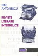 Reviste Literare Interbelice - Antonescu Nae
