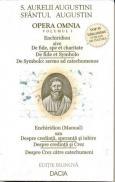 Sfantul Augustin, Opera Omnia Vol I - Augustini S. Aurelii