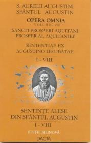 Sfantul Augustin, Opera Omnia Vol Viii - Augustini S. Aurelii