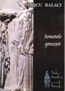 Sonetele Grecesti - Balaci Pascu
