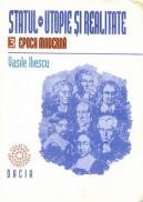Statul. Utopie si Realitate, Epoca Moderna Vol. 3 - Iliescu Vasile