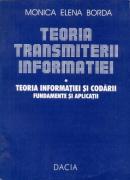 Teoria Transmiterii Informatiei - Borda Monica Elena