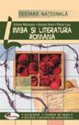 Testare Nationala. Limba si Literatura Romana  - Victoria Padureanu, Mariana Norel, Florica Lupu