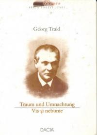 Vis si Nebunie - Trakl Georg