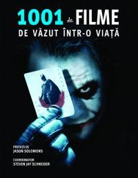 1001 filme de vazut intr-o viata - Steven Jay Schneider