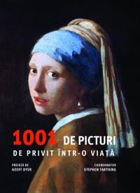 1001 picturi de privit intr-o viata - Stephane Farthing