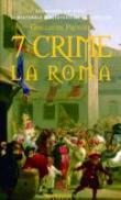 7 Crime La Roma - Guillaume Prevost