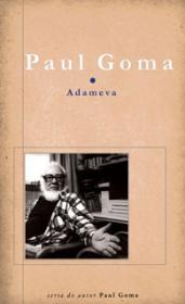 Adameva - Paul Goma