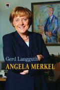 Angela Merkel - Gerd Langguth