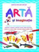 Arta si imaginatie - Fiona Watt