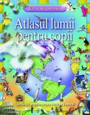 Atlasul lumii pentru copii - ***