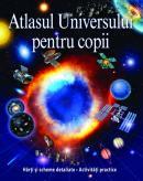 Atlasul universului pentru copii - ***