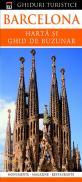 Barcelona - Dorling Kindersley