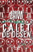 Caiet de desen - Adrian Chivu