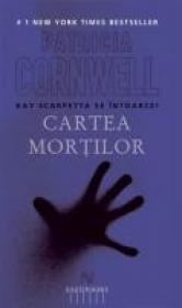 Cartea Mortilor - Patricia Cornwell