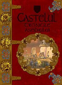 Castelul - Cronicile asediului - Derek Farmer