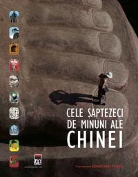 Cele 70 minuni ale Chinei - Jonathan Fenby