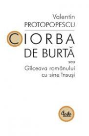 Ciorba de burta - Valentin Protopopescu