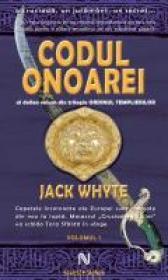 Codul Onoarei - Jack Whyte