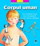 Corpul uman - Larousse