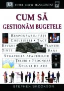 Cum sa gestionam bugetele - Stephen Brookson