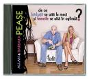 De ce barbatii se uita la meci si femeile se uita in oglinda? - audio book - Allan Pease si Barbara Pease