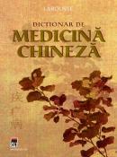 Dictionar de medicina chineza - Hiria Ottino