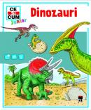 Dinozauri - Tessloff