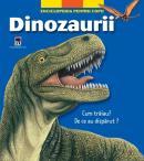 Dinozaurii - Larousse