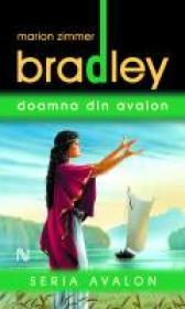 Doamna Din Avalon - Marion Zimmer Bradley