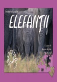 Elefantii - Traducator: Simona Rosetti