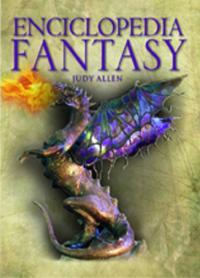 Enciclopedia Fantasy - Judith Allen