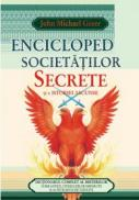 Enciclopedia societatilor secrete - John Michael Greer