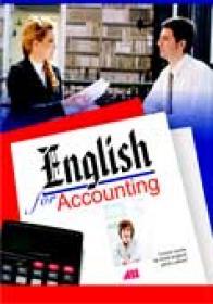 English for accounting - Evan Frendo, Sean Mahoney
