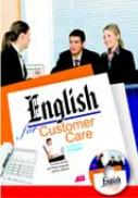 English for customer care + cd - Rosemary Richey