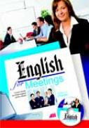 English for meetings + cd - Marion Grussendorf