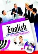 English for presentations + cd - Marion Grussendorf