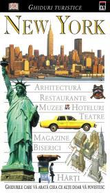 Ghid turistic - New York - Dorling Kindersley
