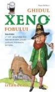 Ghidul Xenofobului - Irlandezii - Frank McNally
