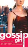 Gossip Girl. Cum Imi Place Mie - Cecily Von Ziegesar
