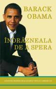 Indrazneala de a spera - Barack Obama
