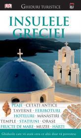 Insulele Greciei - Dorling Kindersley
