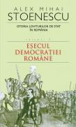 Istoria loviturilor de stat in romania - vol. II - Alex Mihai Stoenescu