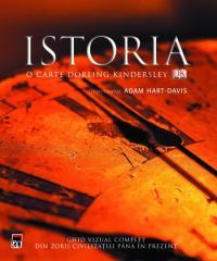 Istoria - Dorling Kindersley