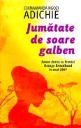 Jumatate de soare galben - Chimamanda Ngozi Adichie