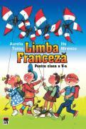 Limba franceza clasa a V a - Aurelia Turcu Ilie Minescu